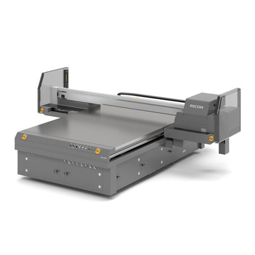 Ricoh pro t7210 grootformaat printer