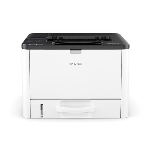 Ricoh SP3710DN kantoorprinter