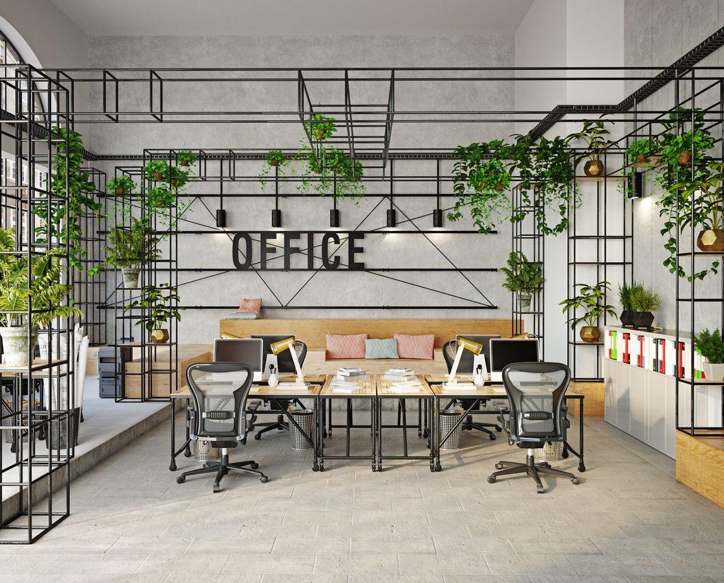 Werkplekinrichting: creëer balans tussen thuiswerken en op kantoor